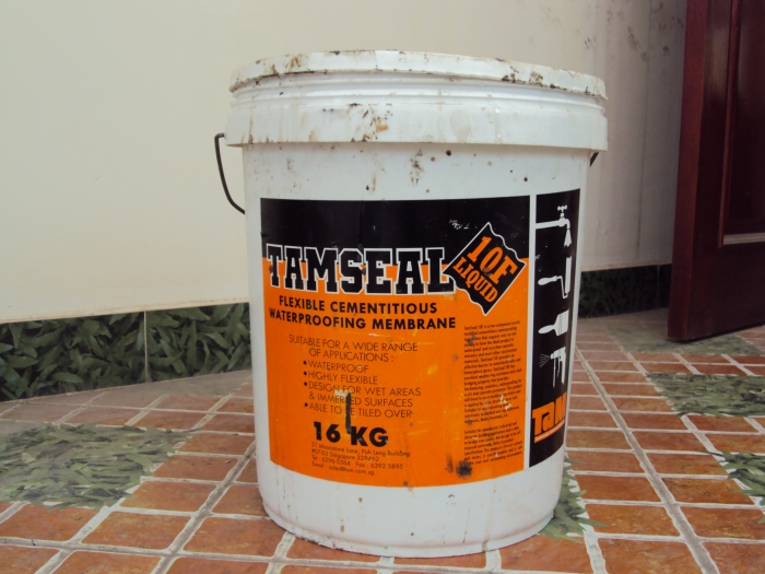 Tamseal
