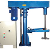 Multimix-High-Speed-Disperser