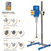 Multimix-Laboratory-High-Shear-Mixer