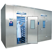 Thermolab-Walk-in-stability-chamber