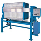 YuanChang-Filter-Press