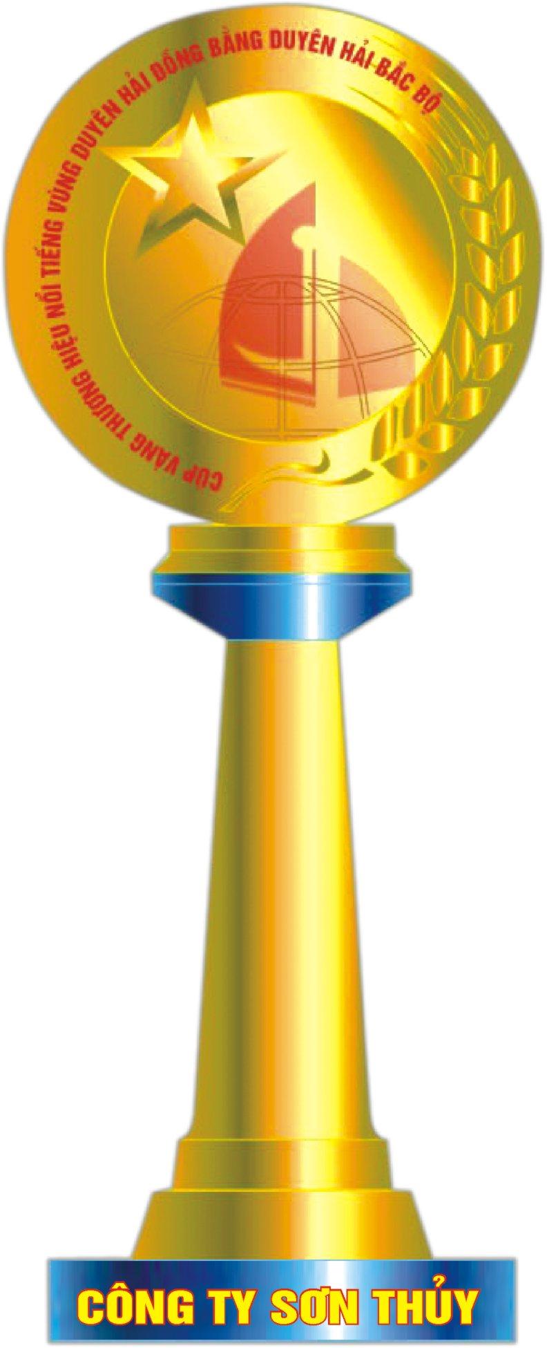 Cup vàng