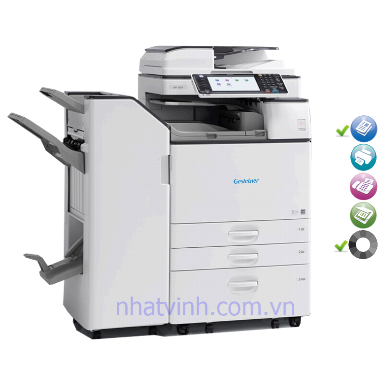 Gestetner MP3054