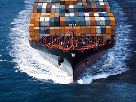 Đại lý vận tải biển