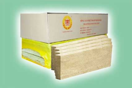 Dragon rockwool tấm