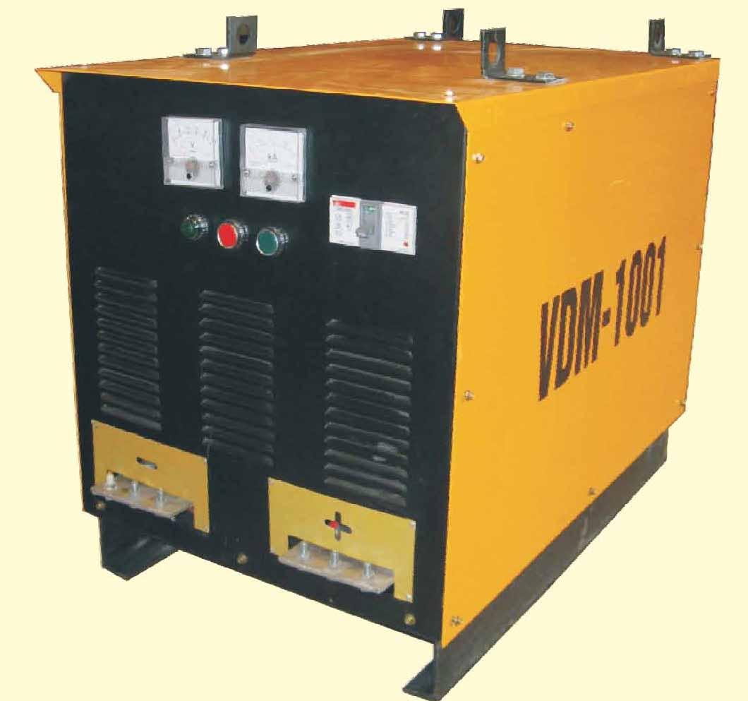Máy hàn VDM-1001