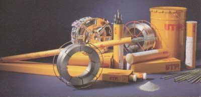 Vật liệu hàn