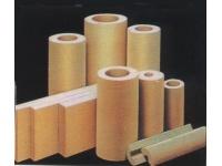 Cao su lưu hóa dạng ống