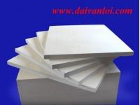 Bông gốm Ceramic dạng tấm