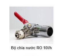 Bộ chia nước RO 10l/h
