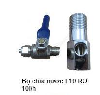 Bộ chia nước F10 RO 10l/h