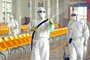 Dịch vụ sát khuẩn