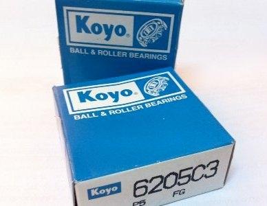 Bạc đạn Koyo