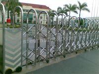 Cổng xếp