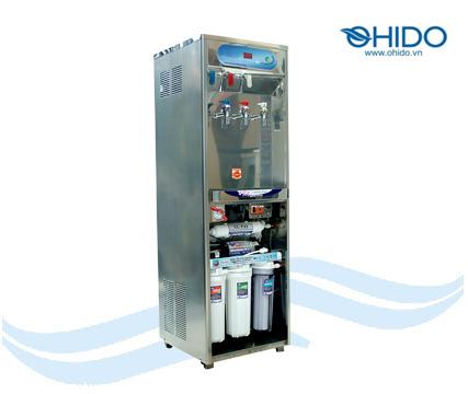 Máy lọc nước 3 chức năng M50
