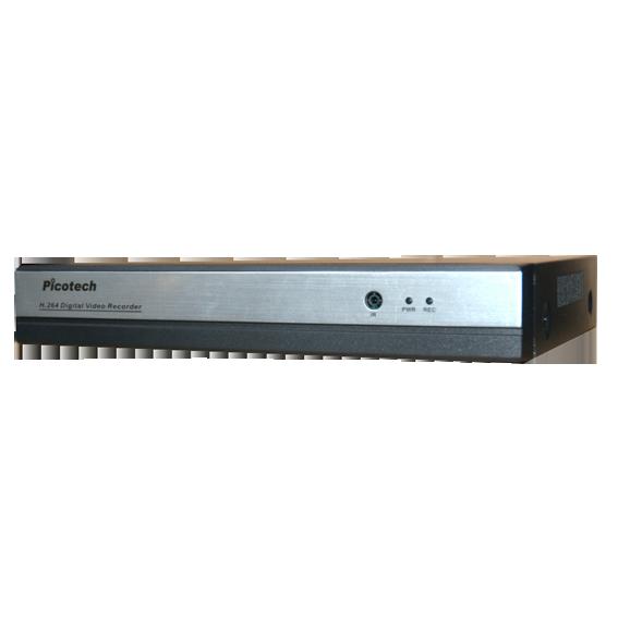 KTS 4CH PC- 7204 VGA