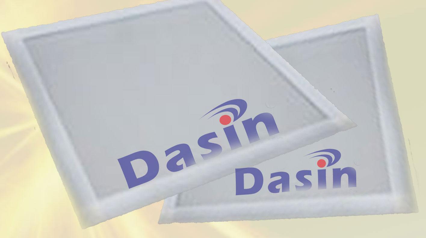Quạt Dasin