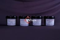 Mực UV in lụa hiệu ứng