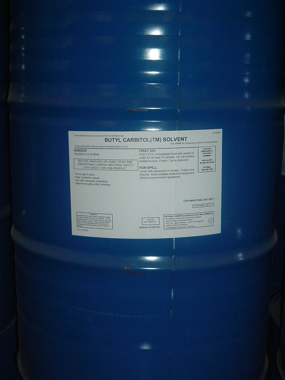 BUTYL CARBITOL