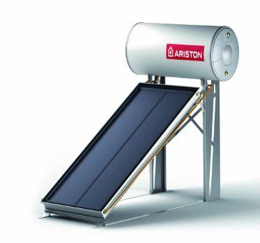 Máy nước nóng Ariston 200 lít tấm phản nhiệt