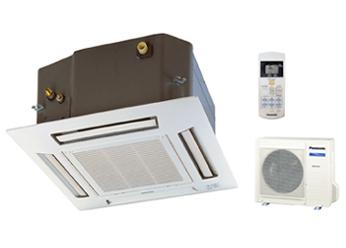 Máy lạnh âm trần Panasonic