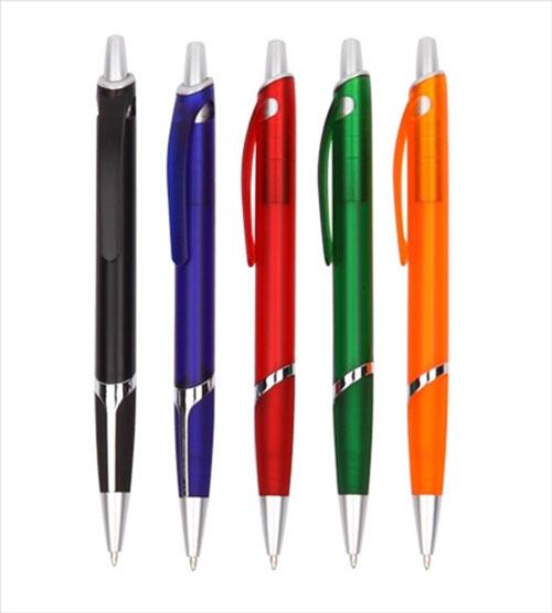 Bút bi nhưa
