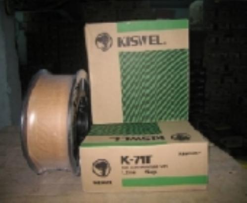 Dây hàn lõi thuốc K71T