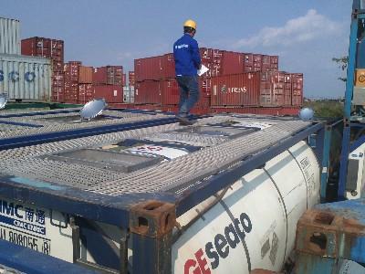 Container bồn