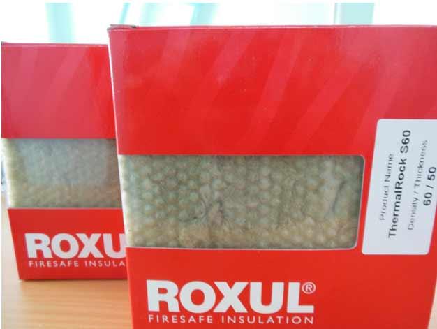 Rocwool Roxul