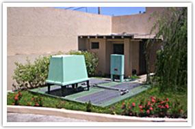 Xử lý nước thải hãng JET-Mỹ