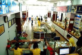 Bảo vệ trung tâm thương mại- siêu thị