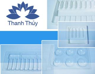 Bao bì nhựa Thanh Thùy