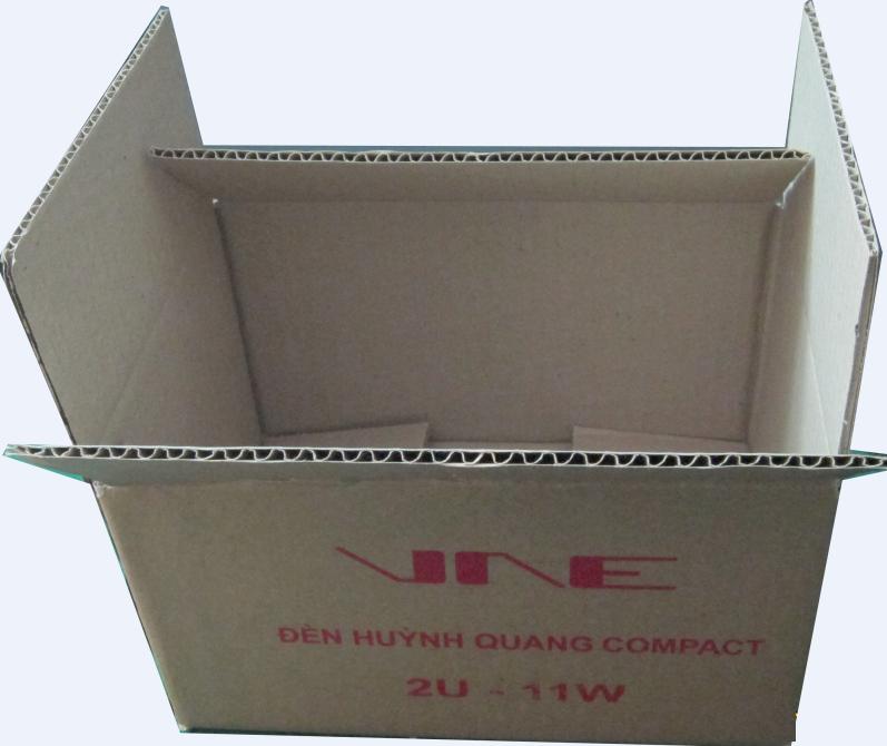 Carton 3 lớp