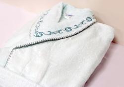 áo choàng tắm nữ