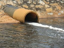 Lập hồ sơ xả nước thải vào nguồn nước