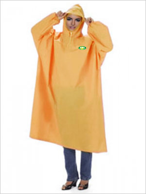 áo mưa bít có thun tay