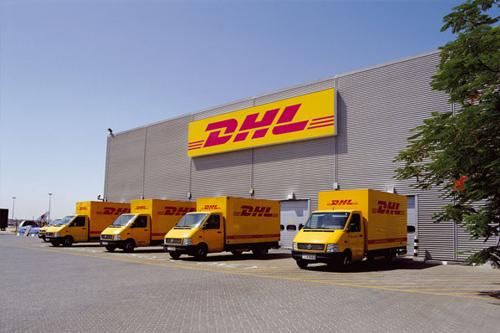 Chuyển phát nhanh liên kết DHL