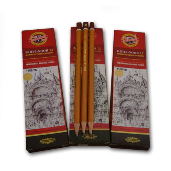 Bút chì gỗ