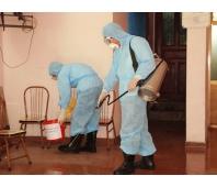Dịch vụ diệt mối, côn trùng