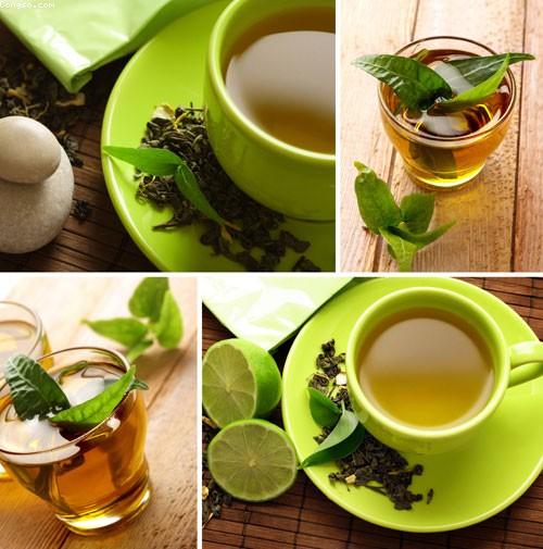 Các loại trà