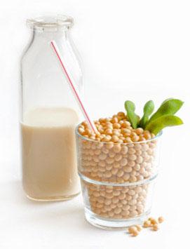 Hương sữa đậu nành
