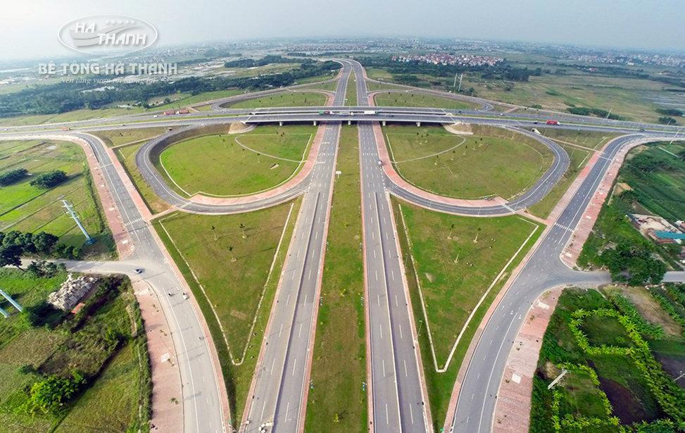 Dự án cầu Sơn Du- đường nối cầu Nhật Tân- Nội Bài