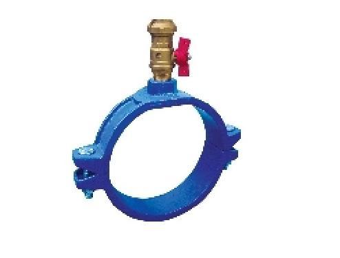 Đồng hồ đo lưu lượng nước nối ren