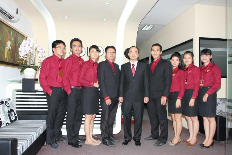 Hình ảnh Công ty
