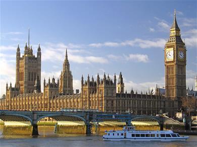 Tour du lịch Anh Quốc