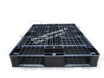Pallet nhựa 840x1100x130mm