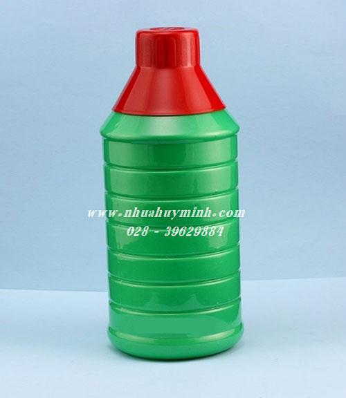 Chai đựng thuốc nước