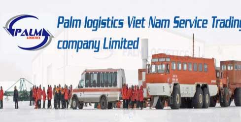 Palm Logictics