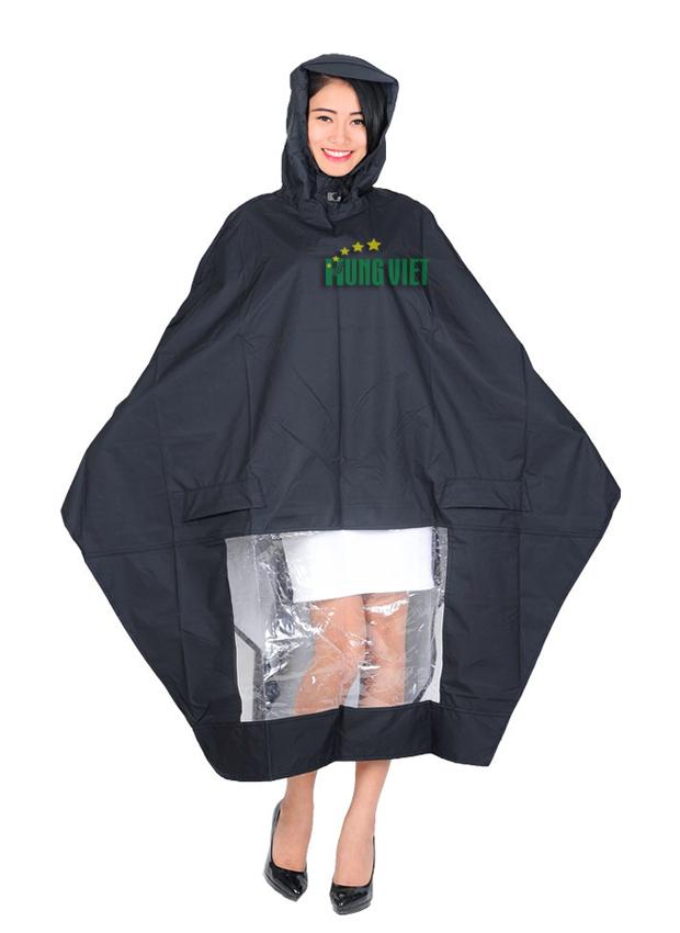 Dịch vụ in áo mưa