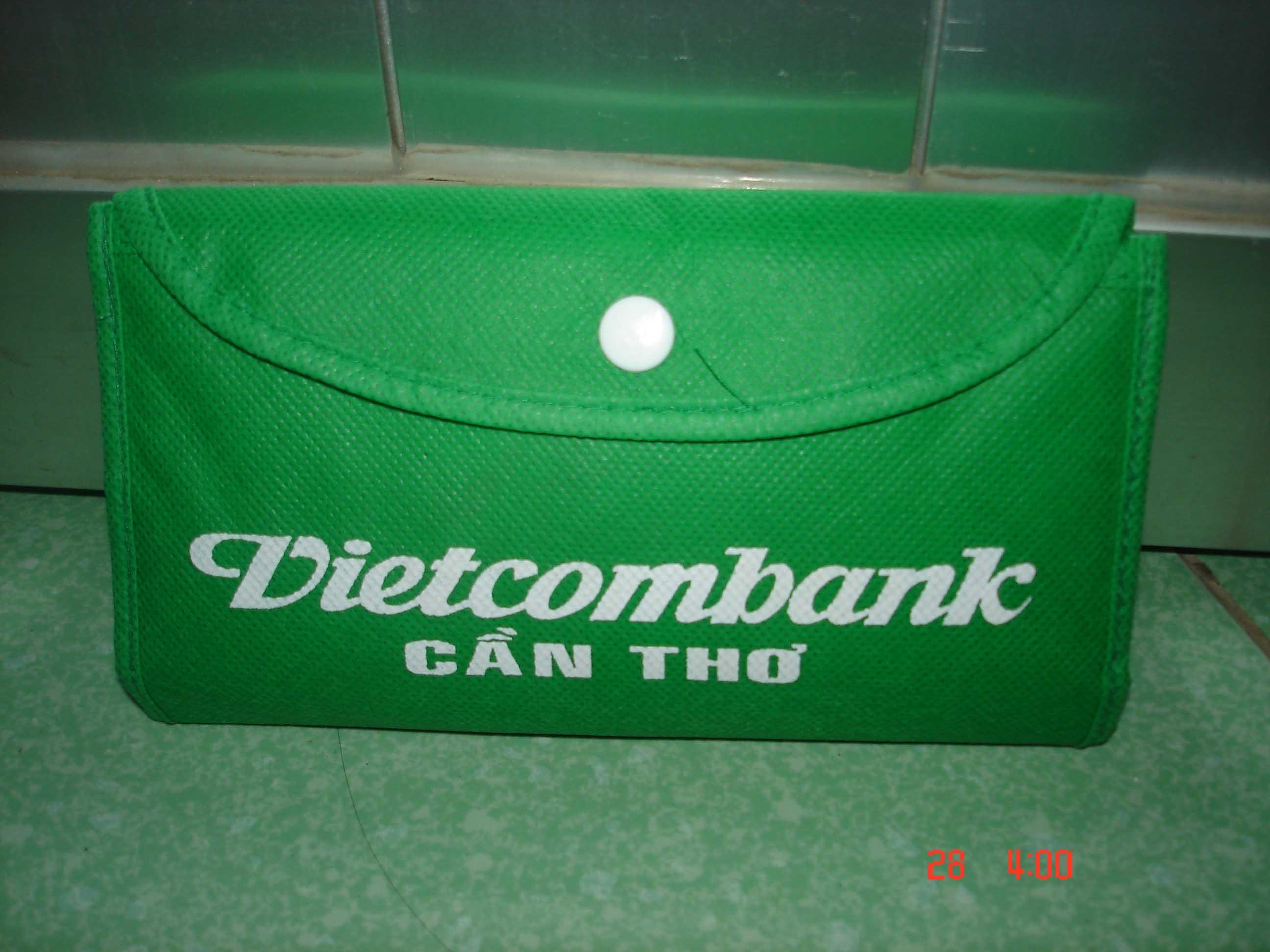 Túi ngân hàng